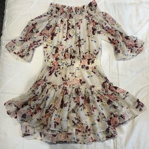 MISA Los Angeles Darla Dress